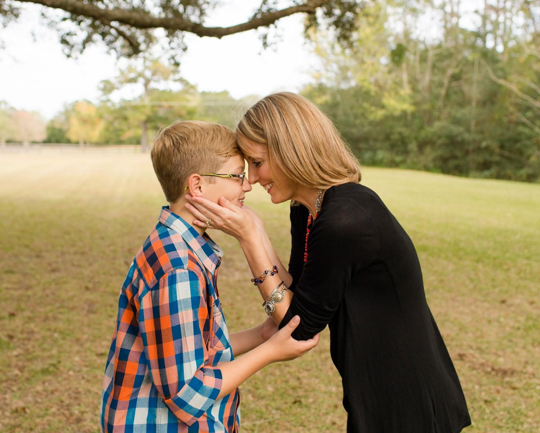 FamilyPhotosession_ParentsWithTeens_GainesvilleFlorida-5
