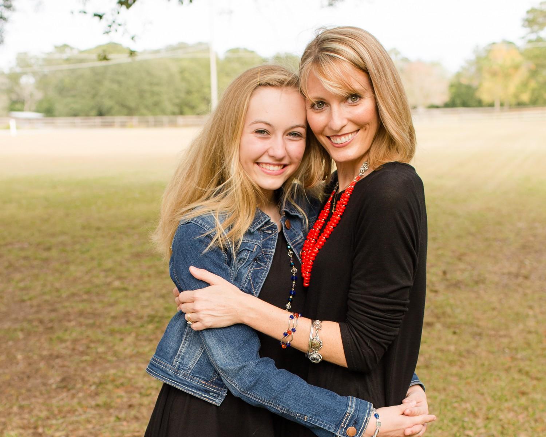 FamilyPhotosession_ParentsWithTeens_GainesvilleFlorida-7