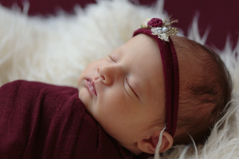 NewbornTwinGirls_BurgundyandFluff_GainesvilleFlorida-7