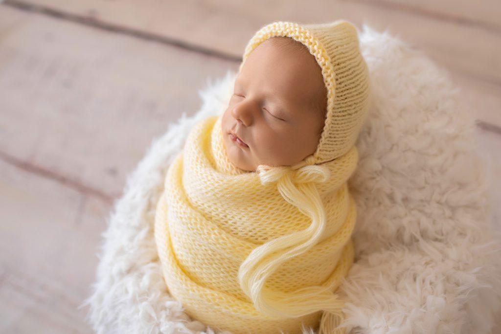 newborn photographer Gainesville