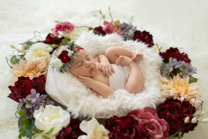 Best time to take baby photos