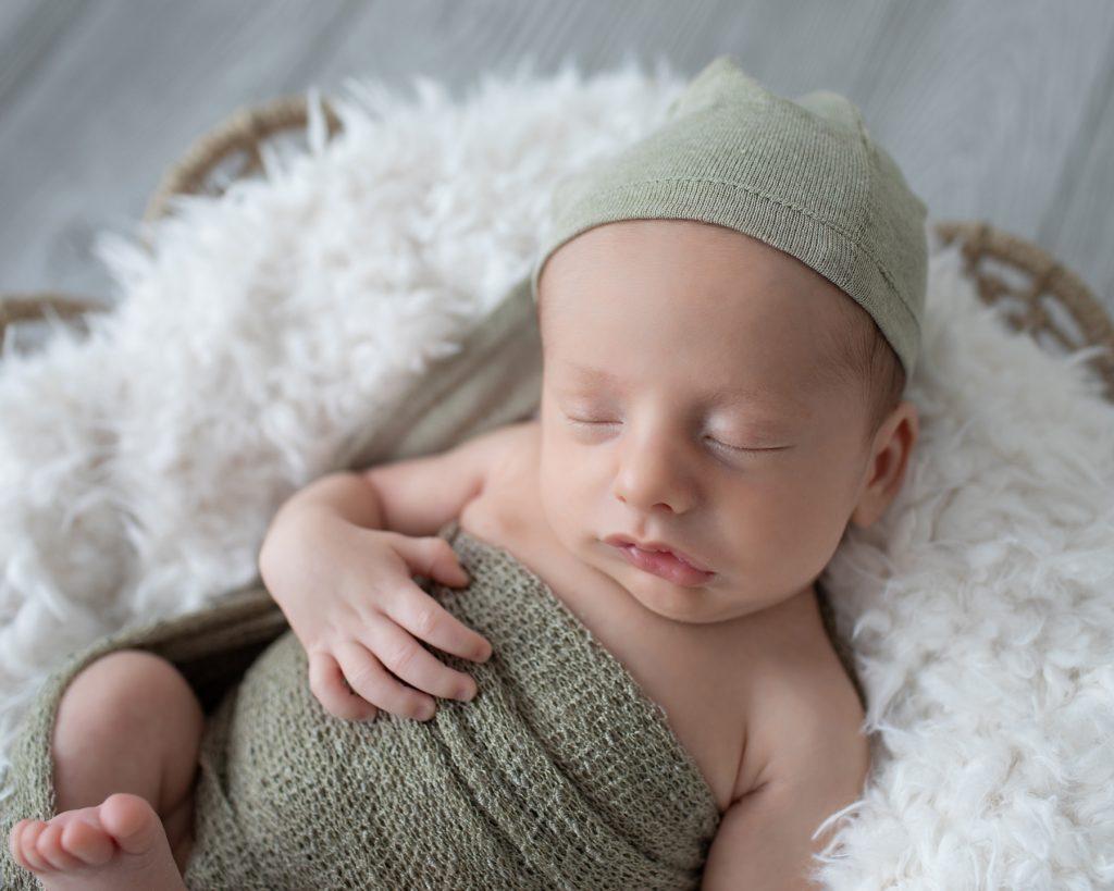 twin baby pics boy-girl