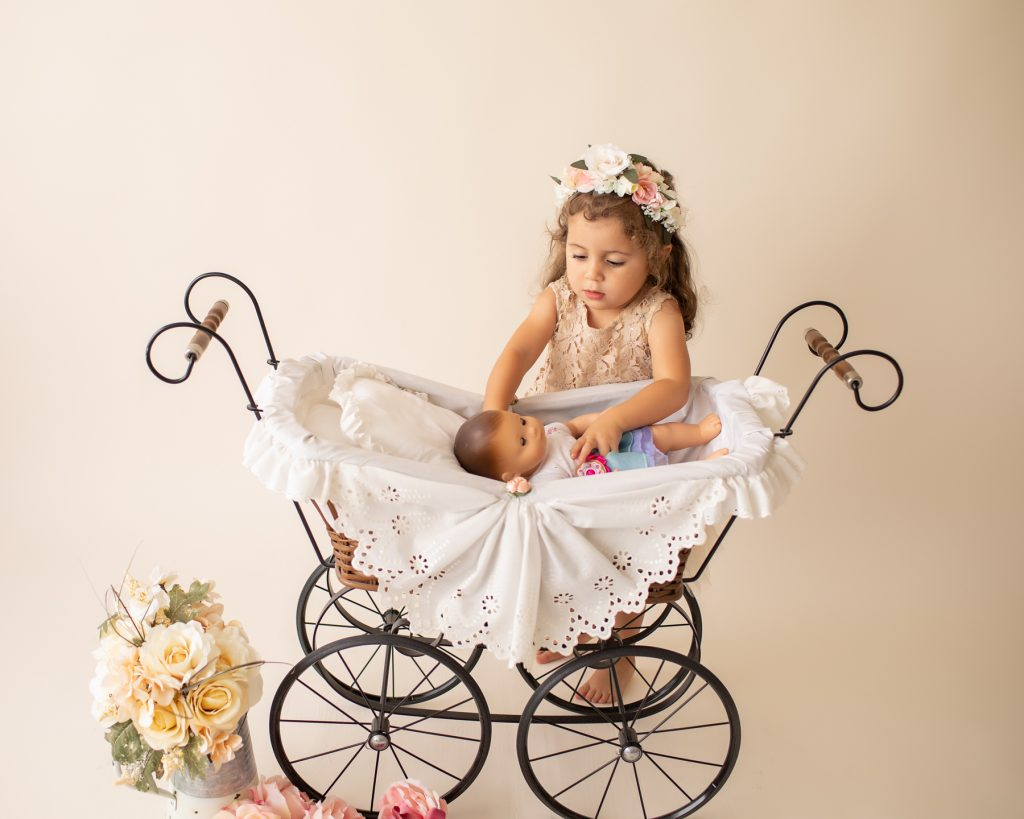 Toddler photography ideas