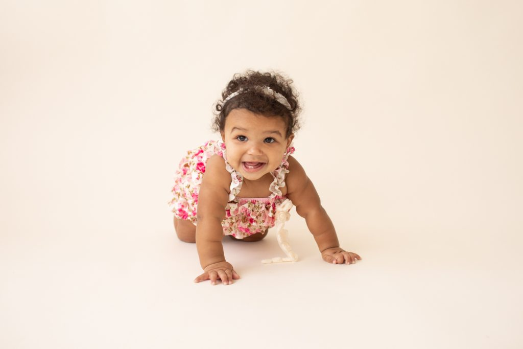 Opening for Baby Photography Sessions in Gainesville