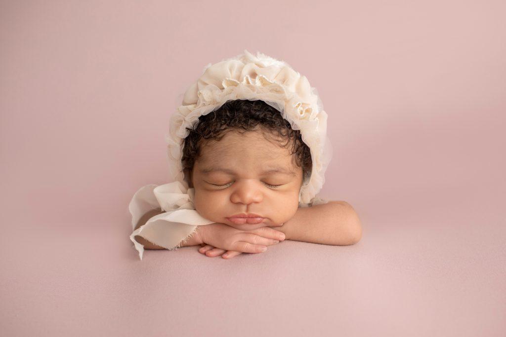 Schedule Newborn Portraits