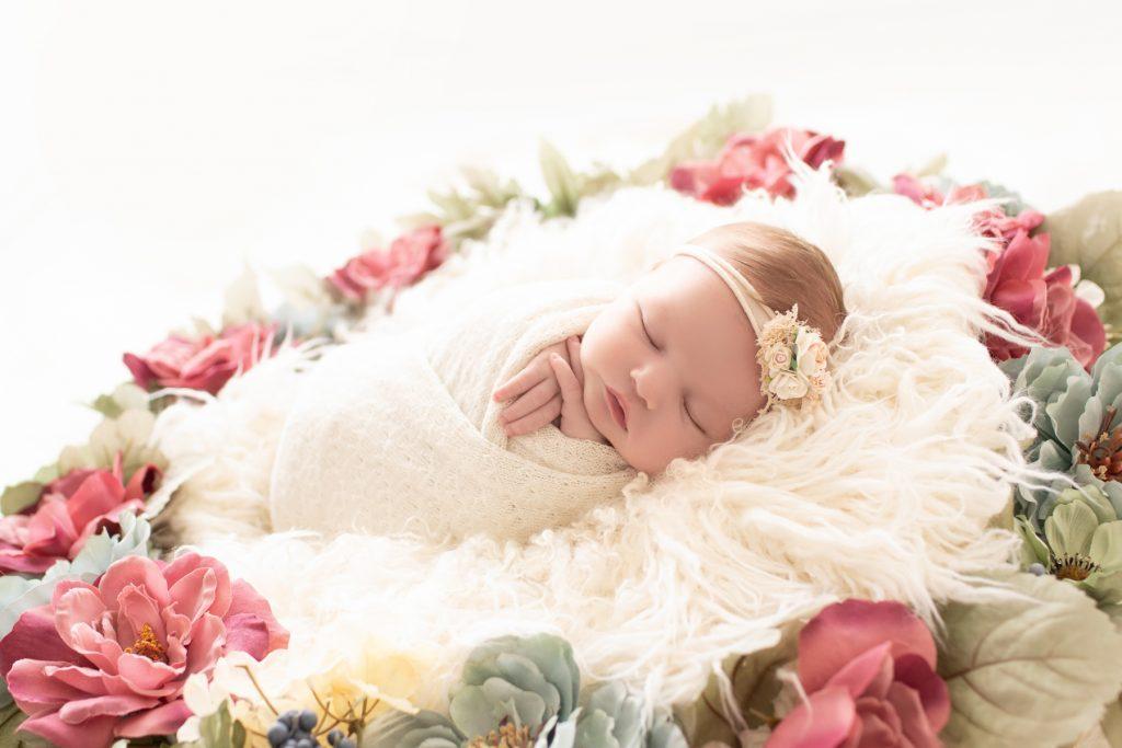 How to Edit Newborn Photos