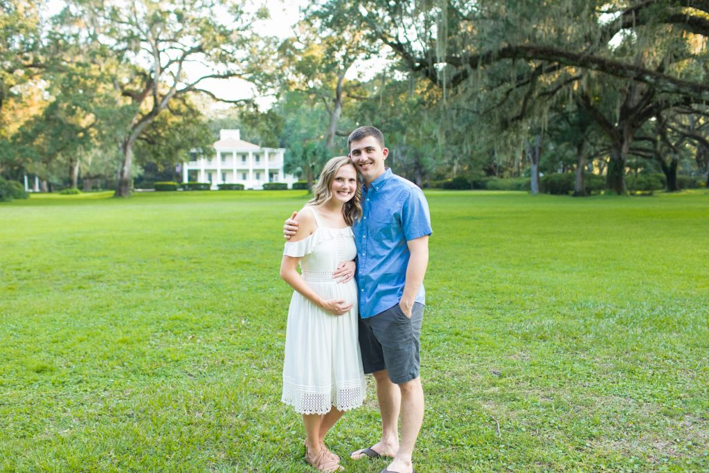 Gainesville, FL Maternity Photographer