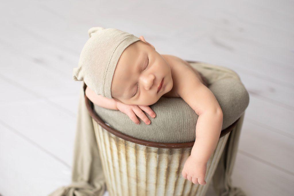 Newborn Poses